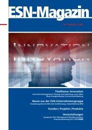 Innovation - ESN