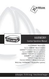 HARMONY™ - Etac