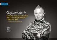 Fact Sheet Full-Service - Nayoki Interactive Advertising GmbH
