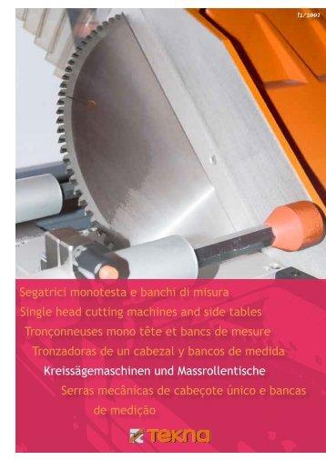 Optional - Tekna Deutschland GmbH