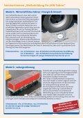 Weiterbildung.qxd (Page 1) - Gebrüder Wanner GmbH - Seite 2