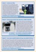 Weiterbildung.qxd (Page 1) - Gebrüder Wanner GmbH - Seite 3