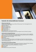 Broschüre Modernisierung - MS Aufzüge - Page 4