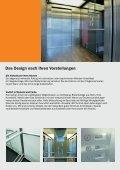 Broschüre Modernisierung - MS Aufzüge - Page 6