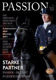 StArke PArtner - Passier