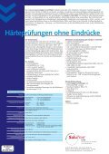 RZ HardyUCI1500_09-08 - SaluTron Messtechnik GmbH - Page 2