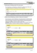 FAQ Webshop - Winterhalter + Fenner AG - Page 6