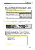 FAQ Webshop - Winterhalter + Fenner AG - Page 7