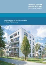 Positionspapier - Fachverband Beton