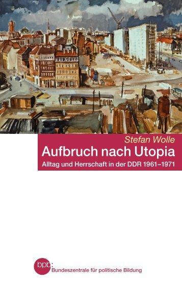 Aufbruch nach Utopia