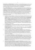 30 Punkte für den Wirtschaftsstandort Niedersachsen Beschluss des ... - Seite 2