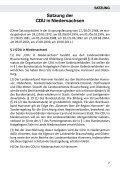Satzungen und Verfahrensordnungen der CDU in Niedersachsen ... - Seite 7