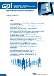 GPI - August 2012 - pdf - CGM