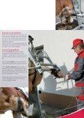Gesamtprospekt Klauenpflegestände - Hagmann + Hug AG - Seite 7