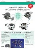 UNSERE PRODUKTBEREICHE - GEFA Processtechnik GmbH - Seite 3