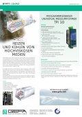 UNSERE PRODUKTBEREICHE - GEFA Processtechnik GmbH - Seite 4