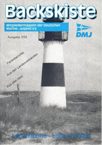 Untitled - Deutsche Marine-Jugend eV