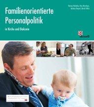 Familienorientierte Personalpolitik - Evangelische Kirche in ...