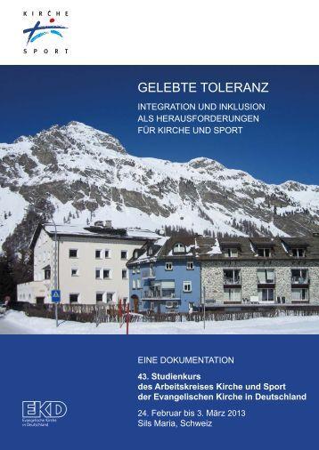 Dokumentation herunterladen | PDF 4,84 MB - Evangelische Kirche ...