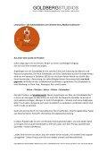 PRESSE(pdf) - Goldbergstudios GmbH - Page 6