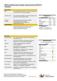Publikation herunterladen - Germany Trade and Invest
