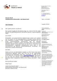 Rechtsnews 10/2012 - Germany Trade & Invest