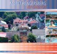 MARKT HENGERSBERG INFORMIERT