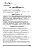 Produktinformation & Preise Stäbe & Granulate - GVB - Page 2