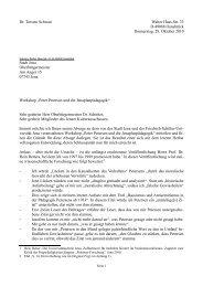Brief von T. Schwan an den Oberbürgermeister (PDF, 156.3 KB) - Jena