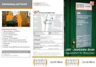 JOSI – Josefstädter Straße - Fonds Soziales Wien
