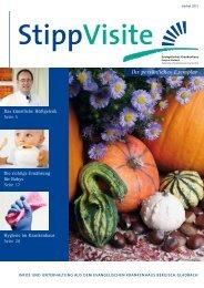 Download der Ausgabe - Ev. Krankenhaus Bergisch Gladbach