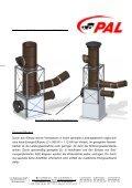 Energieeinsparung durch PAL Luft-Luft-Wärmetauscher - Page 3