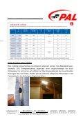 Energieeinsparung durch PAL Luft-Luft-Wärmetauscher - Seite 5