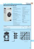 Wärmetauscher Luft-Luft - Seite 4