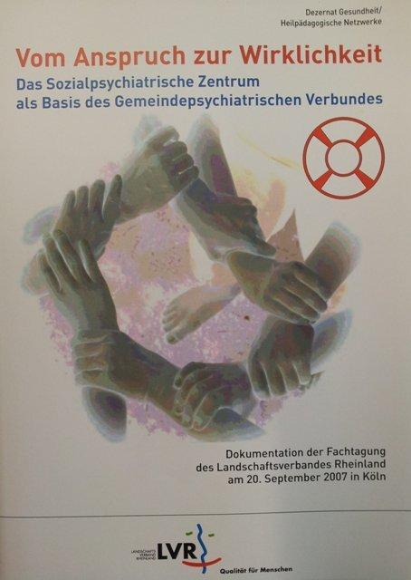 Vom Anspruch zur Wirklichkeit (PDF, 990 kB) - Landschaftsverband ...