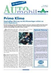 """Automeister mit """"Motor & Sport bei n-tv"""""""