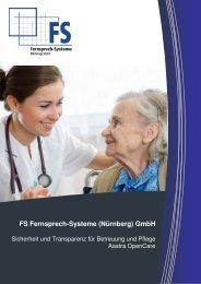 Download - FS Fernsprech-Systeme (Nürnberg) GmbH
