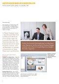 berichte unternehmensweit bereitstellen, visualisieren ... - SAP.com - Seite 4