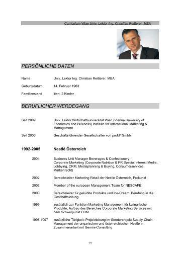 bewerbung und lebenslauf kostenlos als pdf screenshot. lebenslauf ...