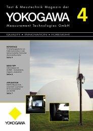 Test & Messtechnik Magazin 04/07 - Nbn Elektronik