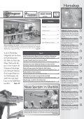 Halle wieder das Maß der Dinge - Page 2