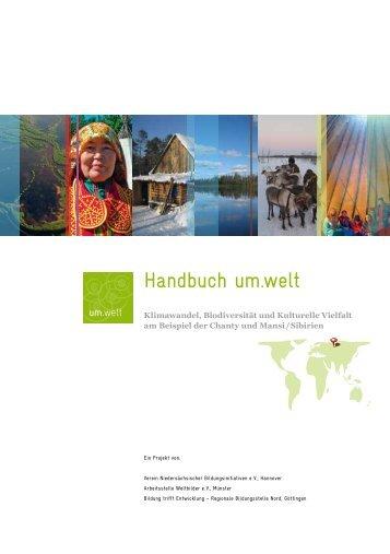 Handbuch Um.Welt - Klimawandel, Biodiversität und ... - VNB