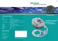 Comfort CoughTM - WILAmed