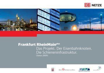 Frankfurt Rhein-Main plus - Hessisches Ministerium für Wirtschaft ...