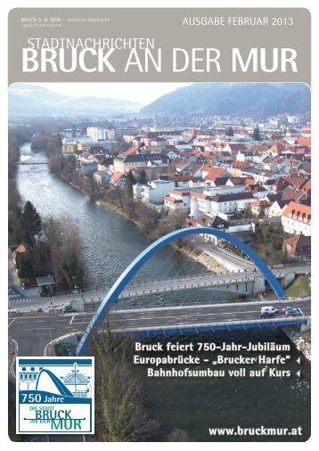 FeBruar 2013 - LKH Bruck