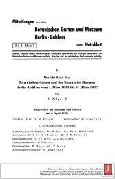 PDF (2318K) - Botanischer Garten und Botanisches Museum Berlin ...