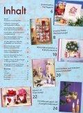 Bastelzeit November 2009 - Kunst & Kreativ Franchise GmbH - Page 3