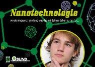 Nanotechnologie – wo sie eingesetzt wird und was das mit ... - BUND