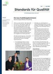 AK Rundbrief 01 - Juni 2012 - DGSL