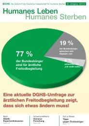 2012-4 - Deutsche Gesellschaft für Humanes Sterben